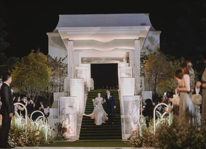 Aldo & Ghea Wedding Decoration by HOUSE OF PHOTOGRAPHERS - 015