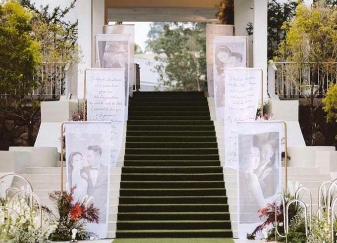 Aldo & Ghea Wedding Decoration by HOUSE OF PHOTOGRAPHERS - 018