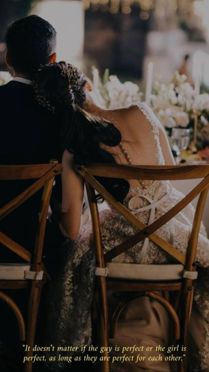 Aldo & Ghea Wedding Decoration by HOUSE OF PHOTOGRAPHERS - 019
