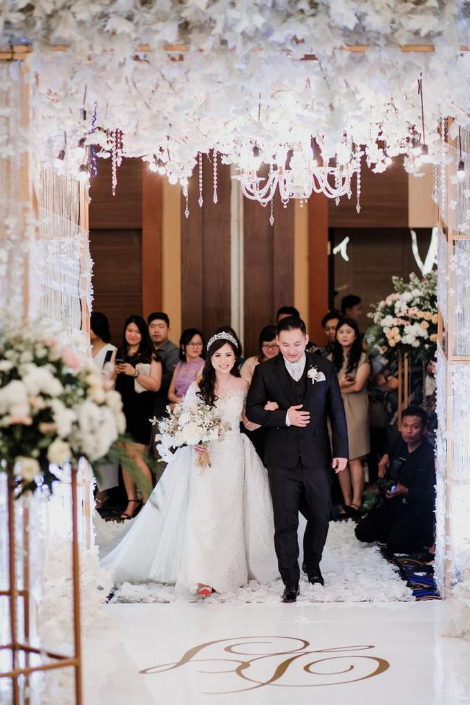 The Wedding of Dian & Susi by NOMA Jewelry & Accessories - 001