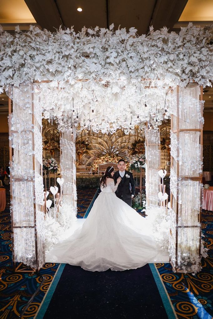 The Wedding of Dian & Susi by LOTA | LAURENT AGUSTINE - 010
