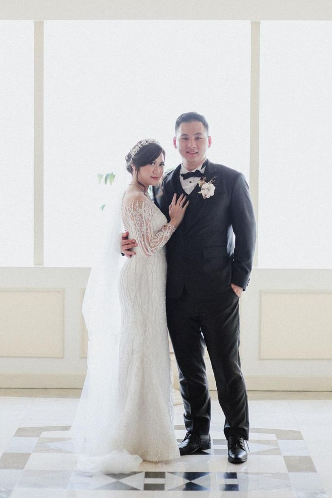 The Wedding of Dian & Susi by NOMA Jewelry & Accessories - 005