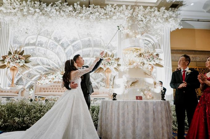 The Wedding of Dian & Susi by LOTA | LAURENT AGUSTINE - 009