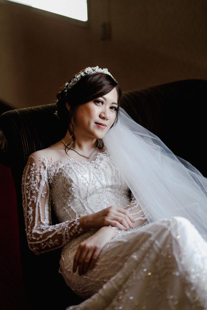 The Wedding of Dian & Susi by LOTA | LAURENT AGUSTINE - 002