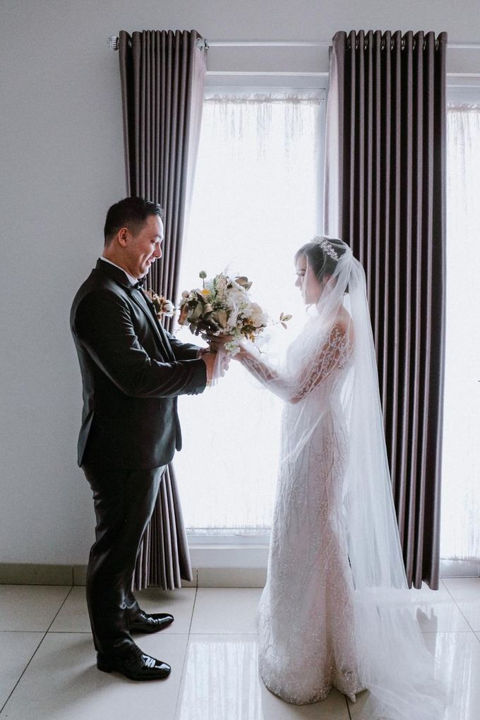The Wedding of Dian & Susi by LOTA | LAURENT AGUSTINE - 003