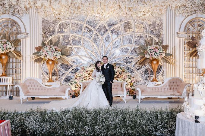 The Wedding of Dian & Susi by NOMA Jewelry & Accessories - 011