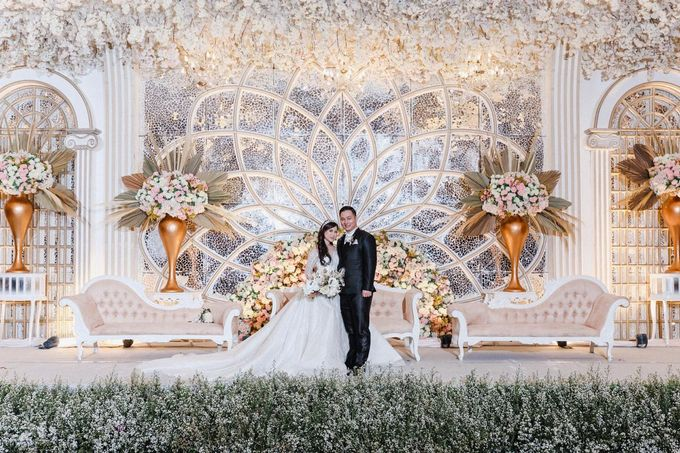 The Wedding of Dian & Susi by NOMA Jewelry & Accessories - 015