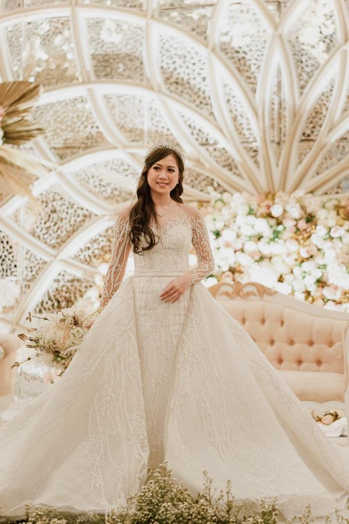 The Wedding of Dian & Susi by NOMA Jewelry & Accessories - 006