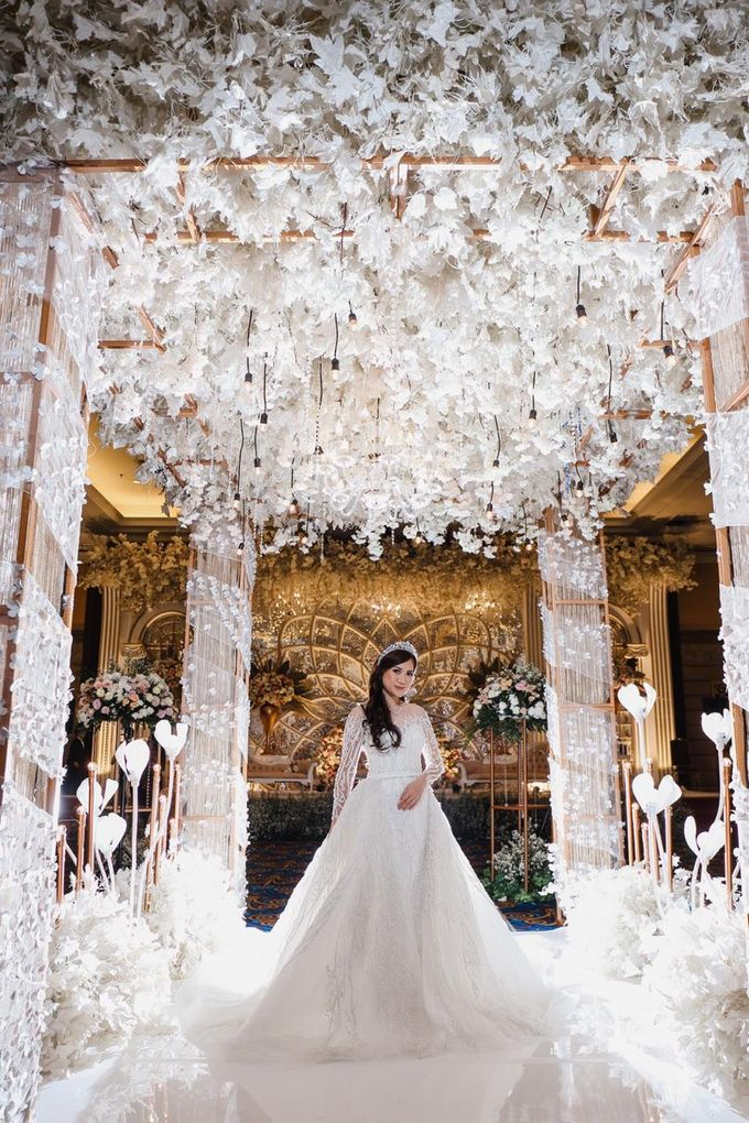 The Wedding of Dian & Susi by NOMA Jewelry & Accessories - 013