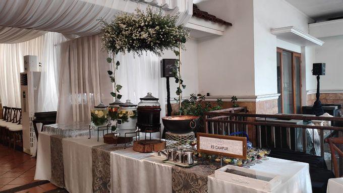 Akad Nikah Anggi Asmara & Ikhsan Utama by DASA Catering - 002
