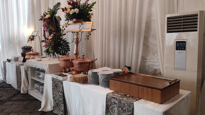 Akad Nikah Anggi Asmara & Ikhsan Utama by DASA Catering - 005