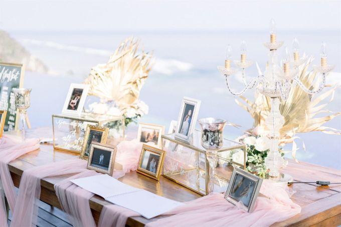 SHELA & BENNY WEDDING by Latitude Bali - 023