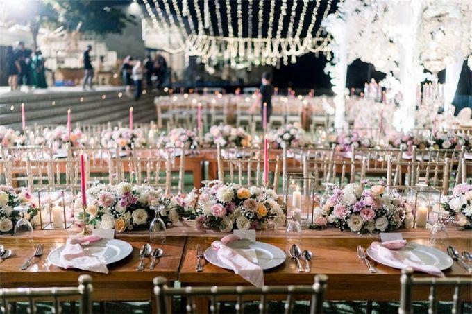 SHELA & BENNY WEDDING by Latitude Bali - 025