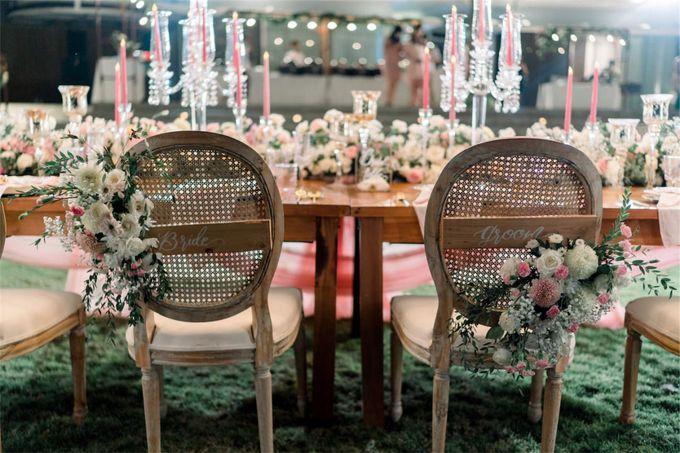 SHELA & BENNY WEDDING by Darrell Fraser Photography - 026