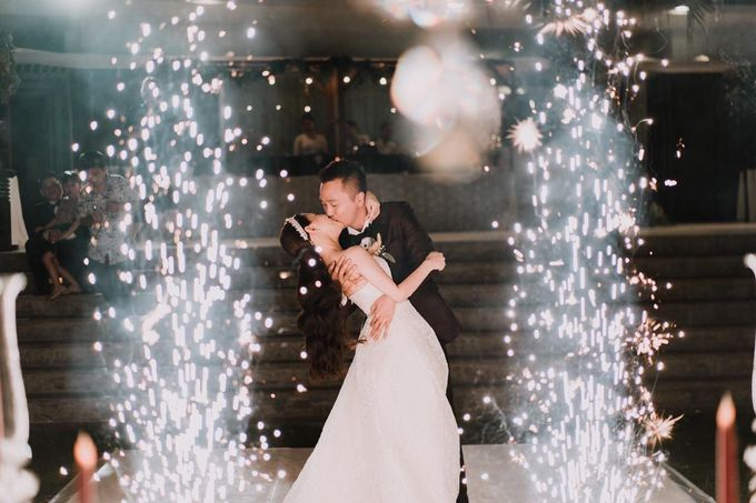 SHELA & BENNY WEDDING by Darrell Fraser Photography - 031