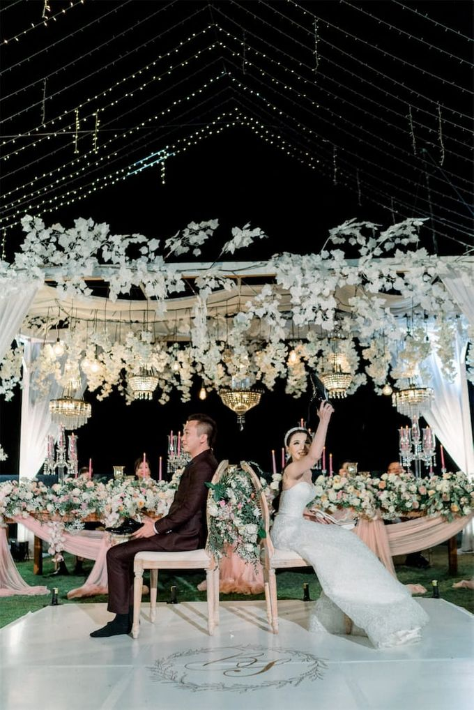 SHELA & BENNY WEDDING by Darrell Fraser Photography - 034