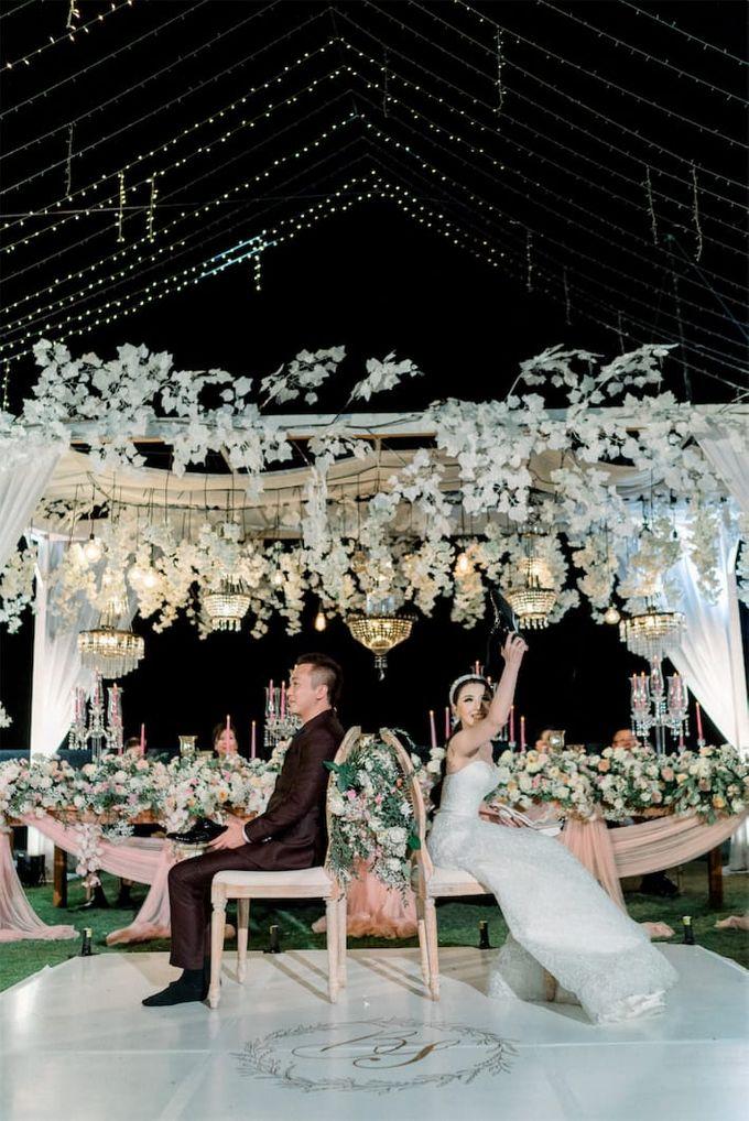 SHELA & BENNY WEDDING by Latitude Bali - 034