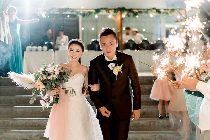 SHELA & BENNY WEDDING by Latitude Bali - 035