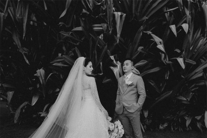 SHELA & BENNY WEDDING by Latitude Bali - 036