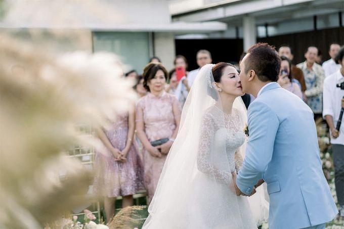 SHELA & BENNY WEDDING by Latitude Bali - 038