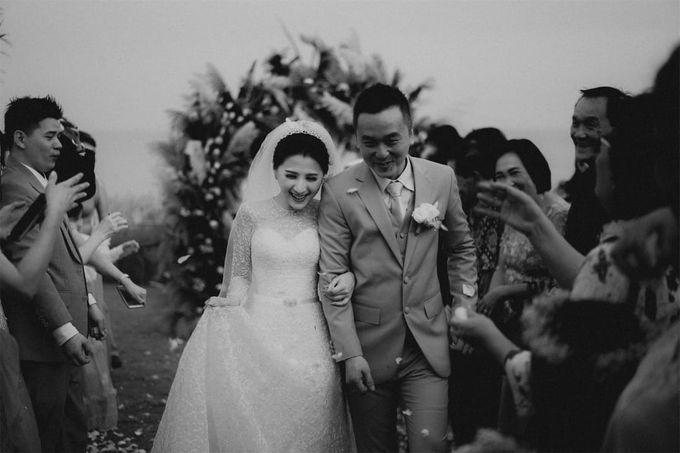 SHELA & BENNY WEDDING by Latitude Bali - 037