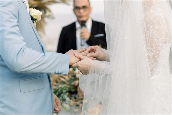 SHELA & BENNY WEDDING by Latitude Bali - 001