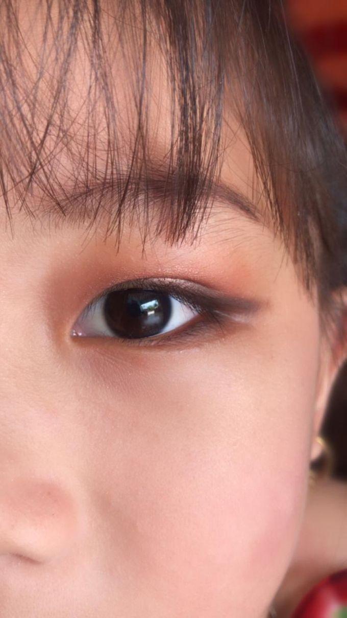 Makeup Portofolios by Xiaoling Makeup Artist - 021
