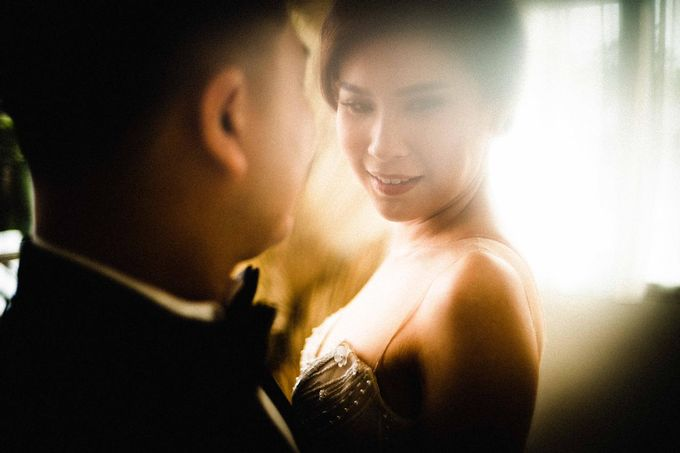 Rene & Susan Prewedding Session by Chroma Pictures - 010
