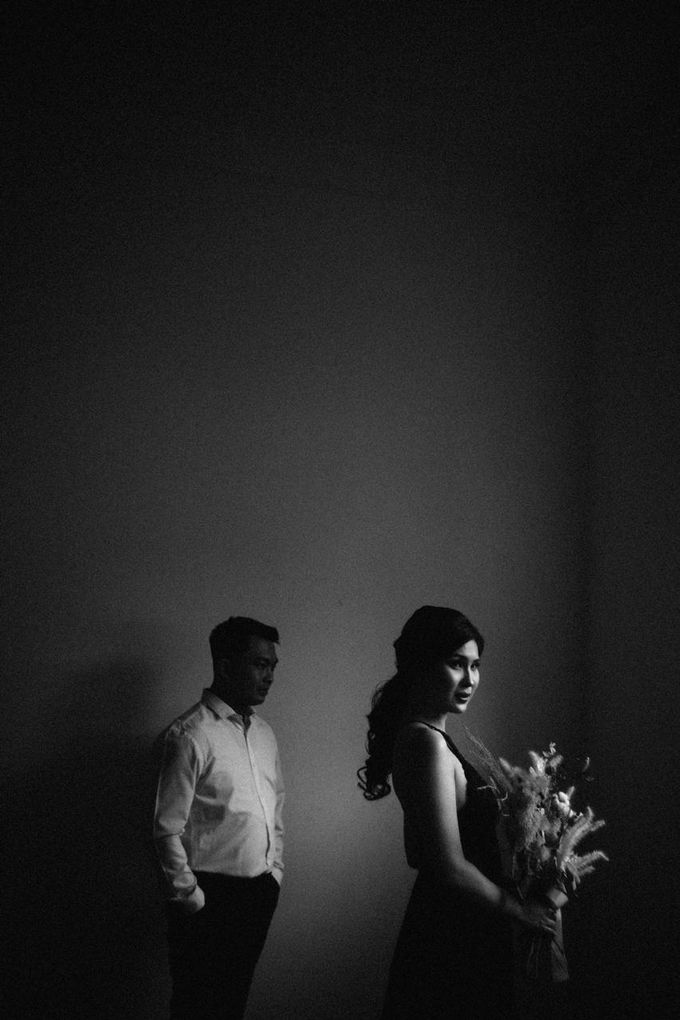 Rene & Susan Prewedding Session by Chroma Pictures - 019