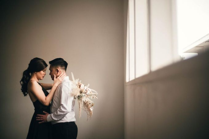 Rene & Susan Prewedding Session by Chroma Pictures - 011