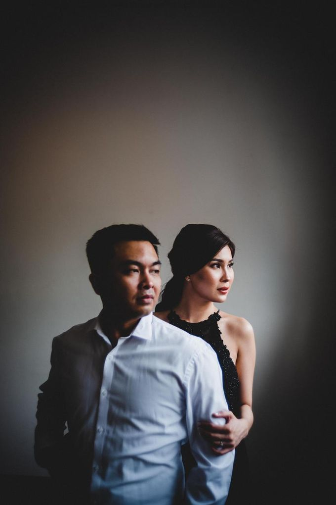 Rene & Susan Prewedding Session by Chroma Pictures - 016