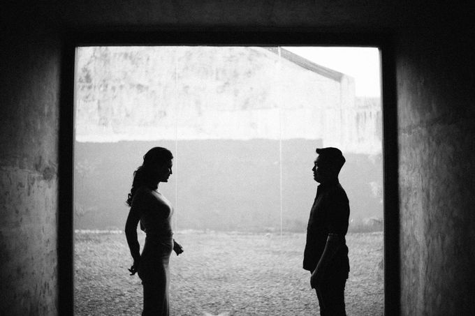 Rene & Susan Prewedding Session by Chroma Pictures - 018