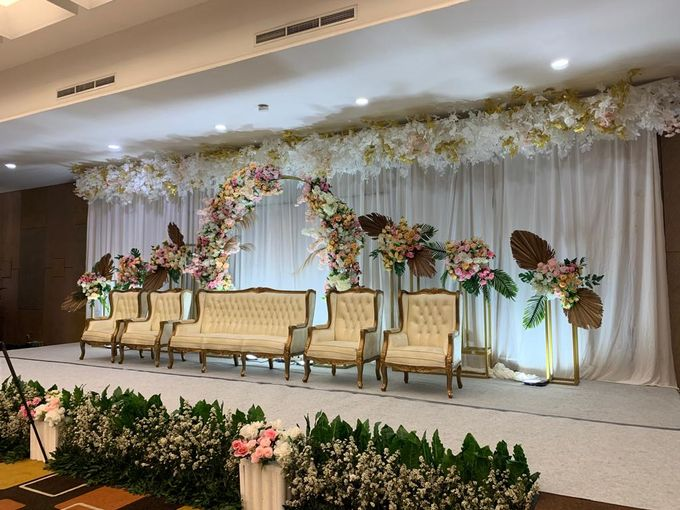Wedding Belly & Gilang by Lemo Hotel - 014