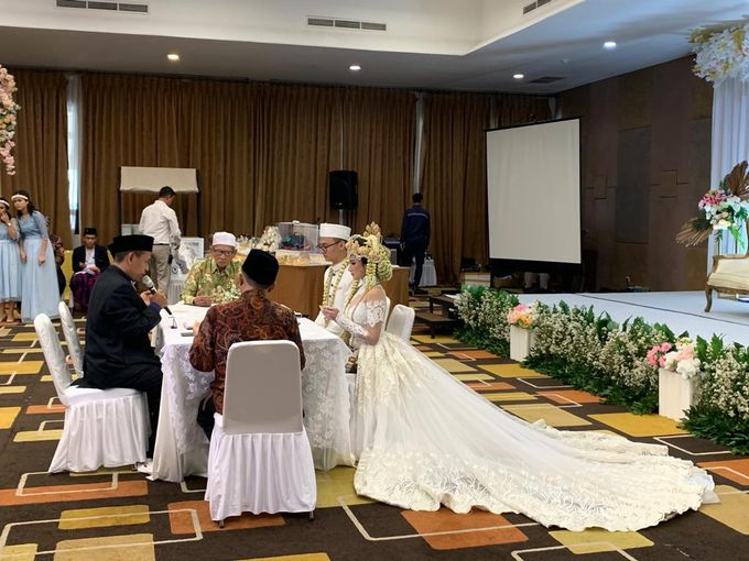 Wedding Belly & Gilang by Lemo Hotel - 018