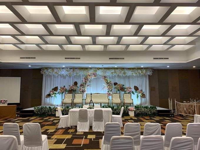 Wedding Belly & Gilang by Lemo Hotel - 019