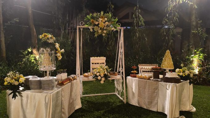 Veya & Kevin by DASA Catering - 019