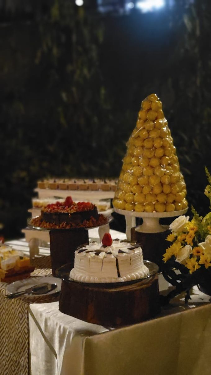 Veya & Kevin by DASA Catering - 021