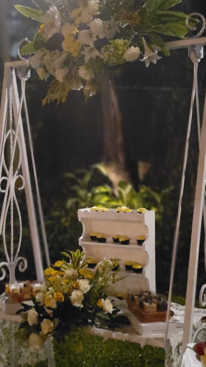 Veya & Kevin by DASA Catering - 020