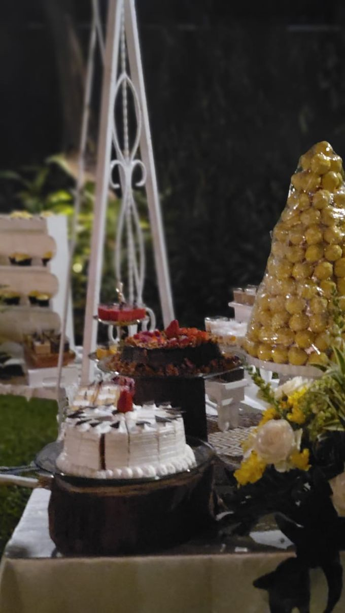 Veya & Kevin by DASA Catering - 022