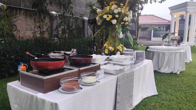 Veya & Kevin by DASA Catering - 002