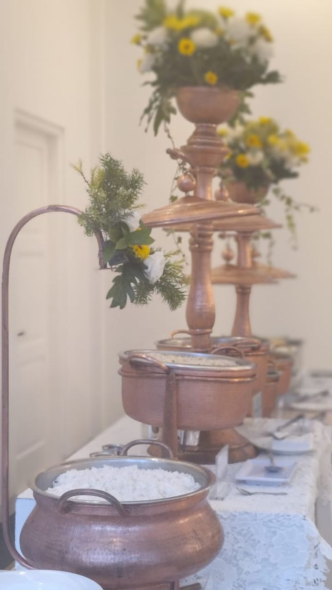 Veya & Kevin by DASA Catering - 009