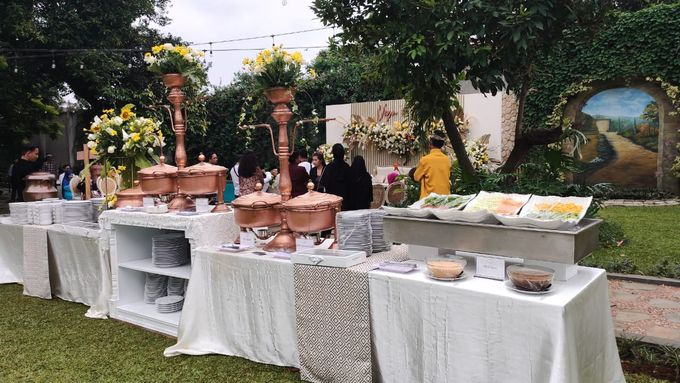 Veya & Kevin by DASA Catering - 015