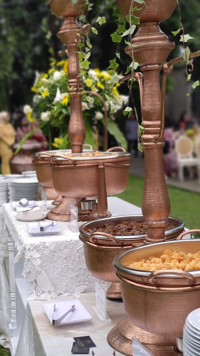 Veya & Kevin by DASA Catering - 014