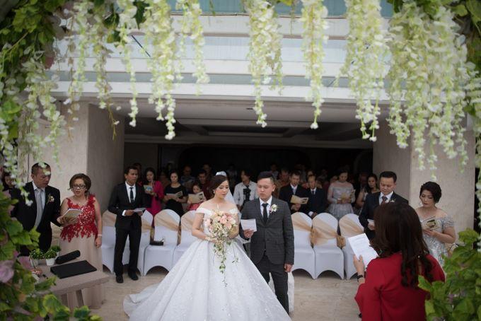 HOLY MATRIMONY CROWNE PLAZA BANDUNG by Crowne Plaza Bandung - 020