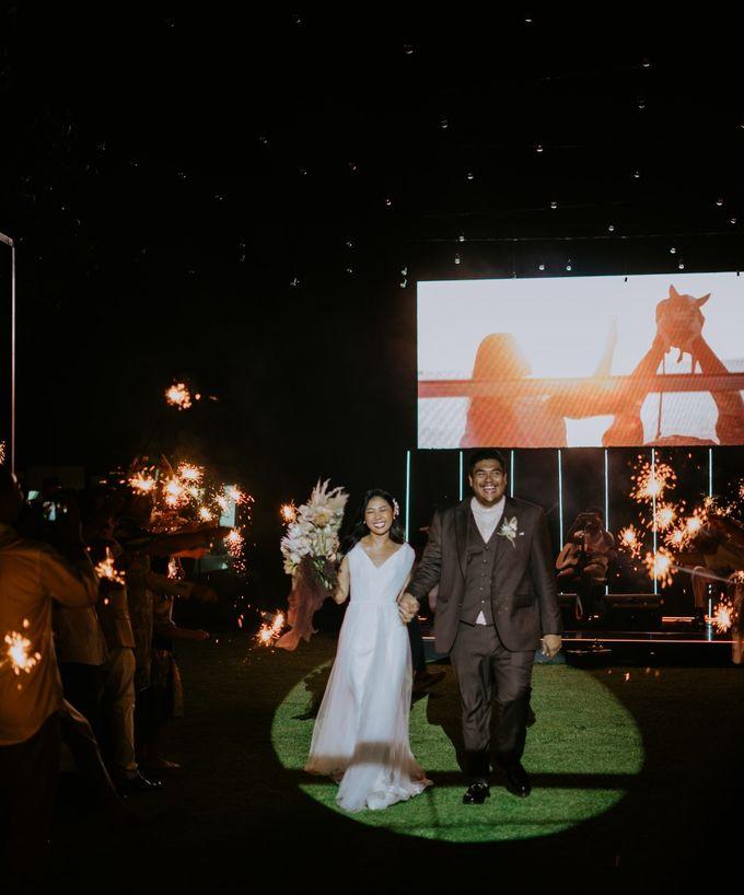 Wennie and Albert Wedding by Bali Wonderful Decor - 032