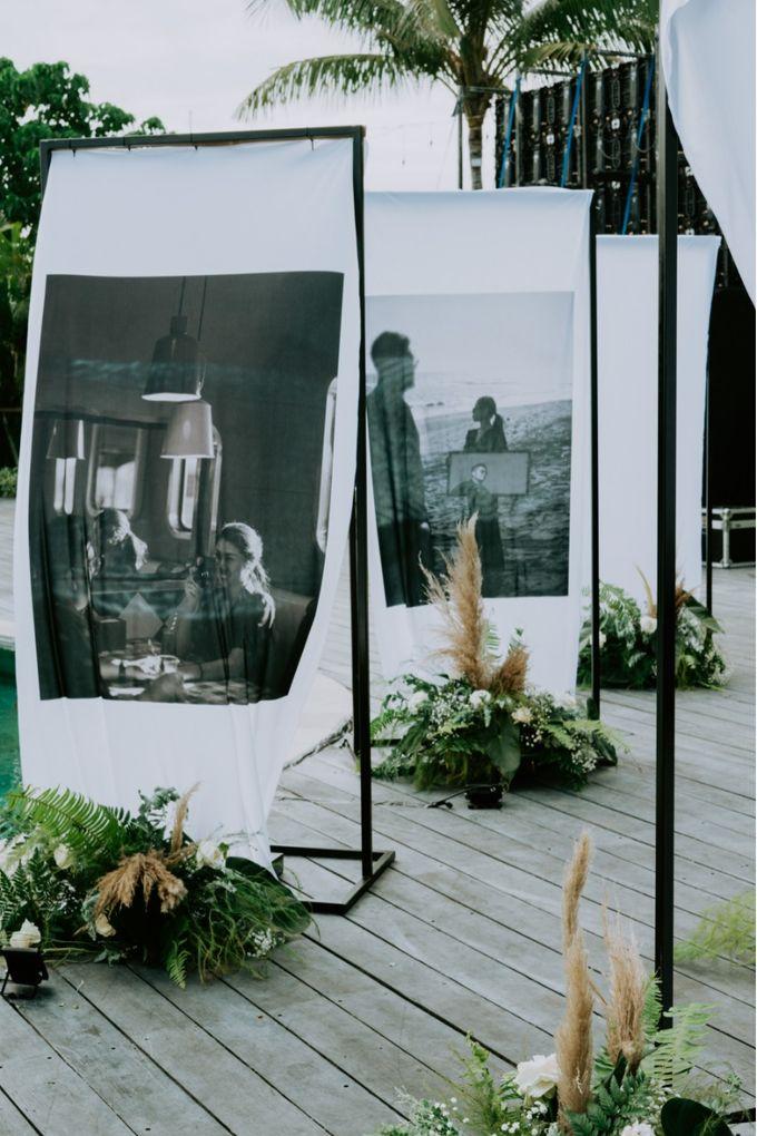 Wennie and Albert Wedding by Bali Wonderful Decor - 033