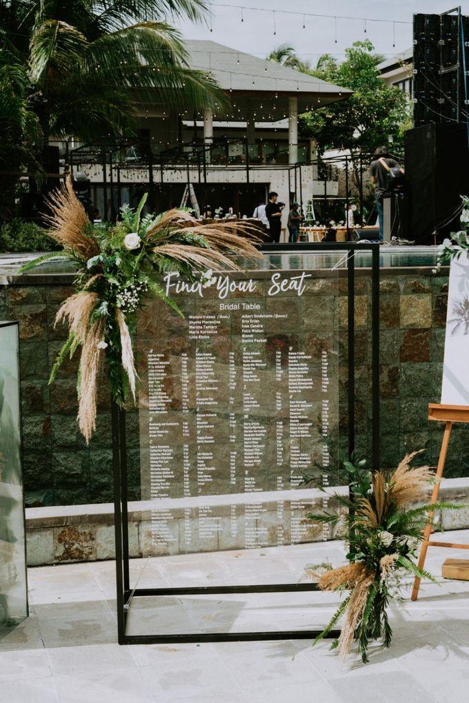 Wennie and Albert Wedding by Bali Wonderful Decor - 035
