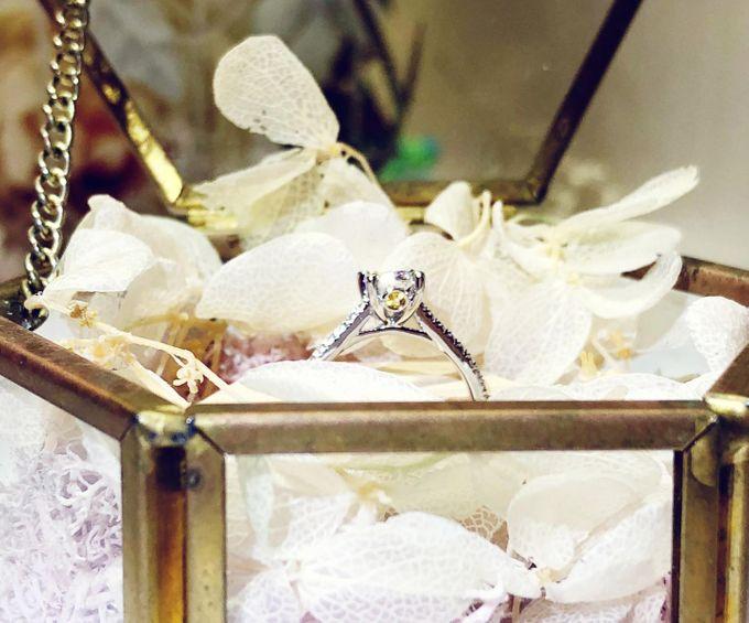 As Fresh As a Daisy-mond by eClarity Diamonds - 005