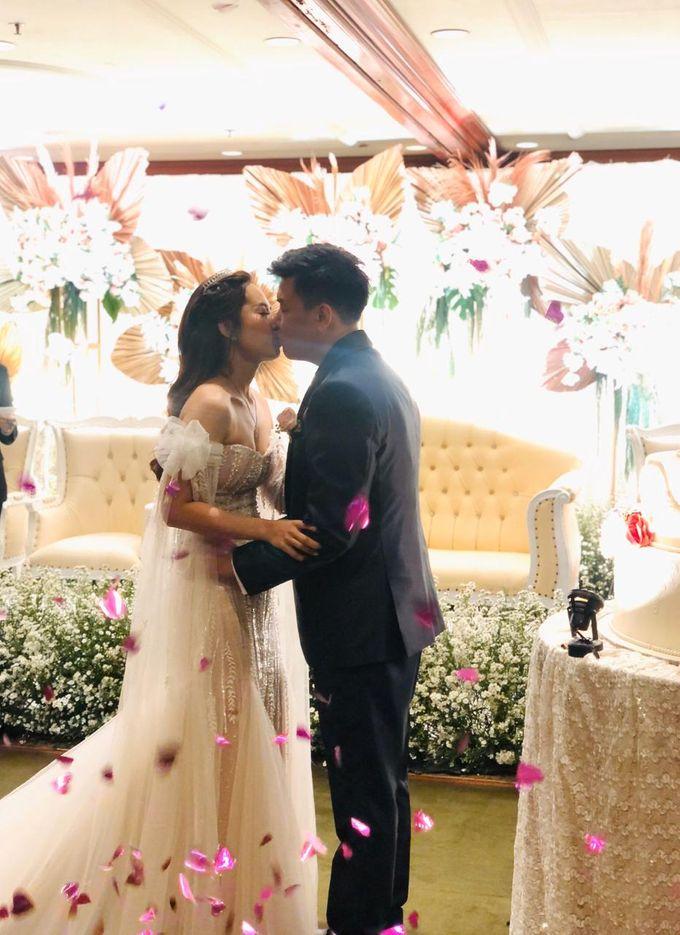 Husein & Ayu by MAC Wedding - 002