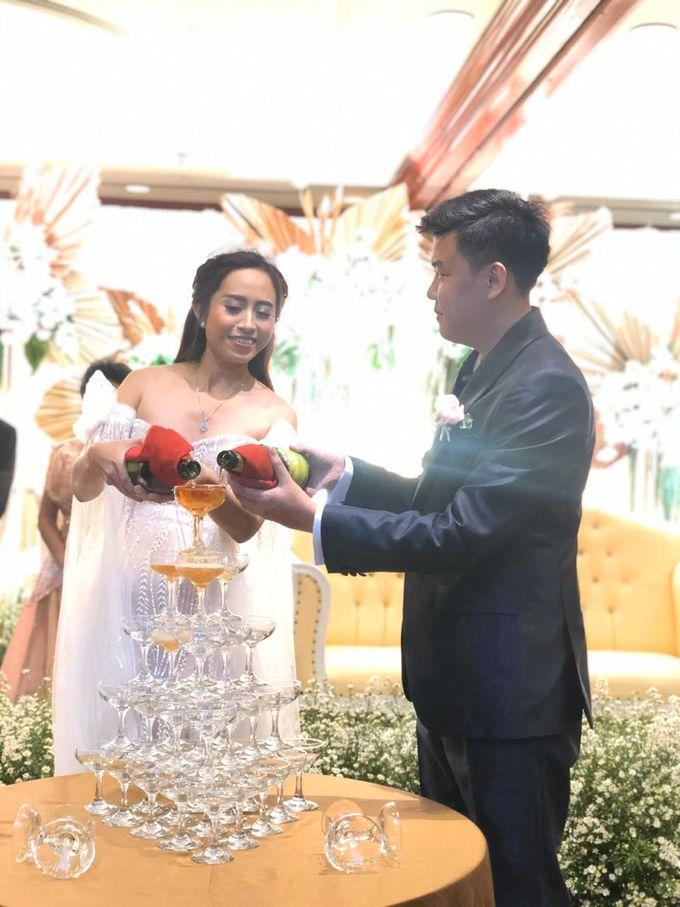 Husein & Ayu by MAC Wedding - 001